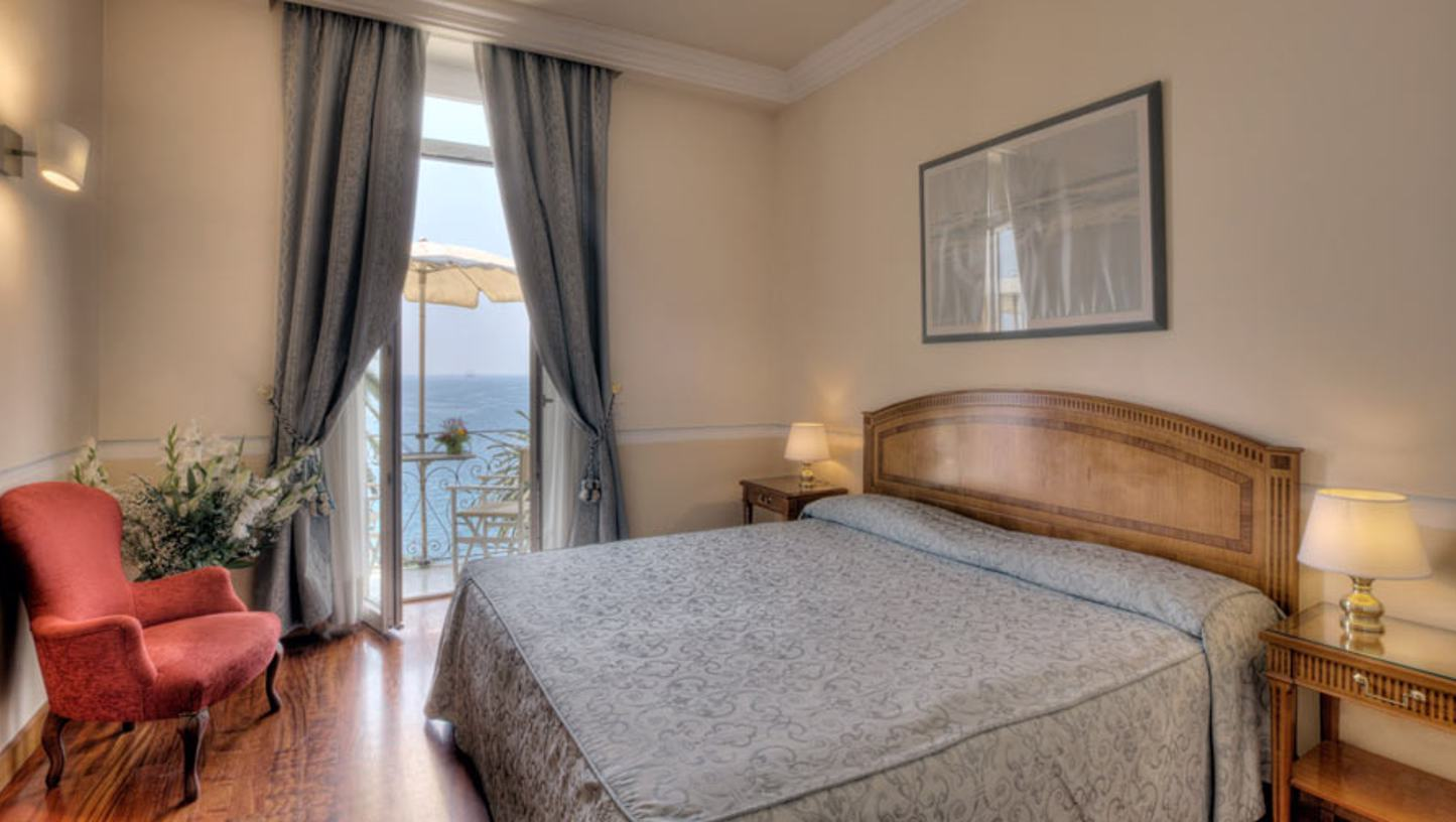 Panoramic Double Room
